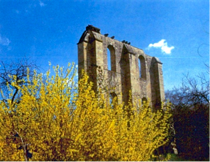 l'Abbaye de Cherlieu